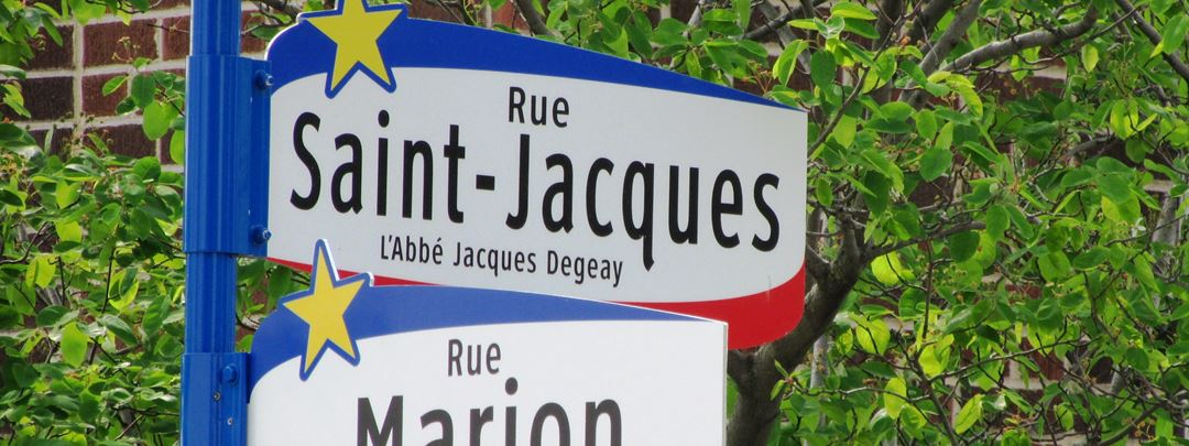 Municipalité de Saint-Jacques