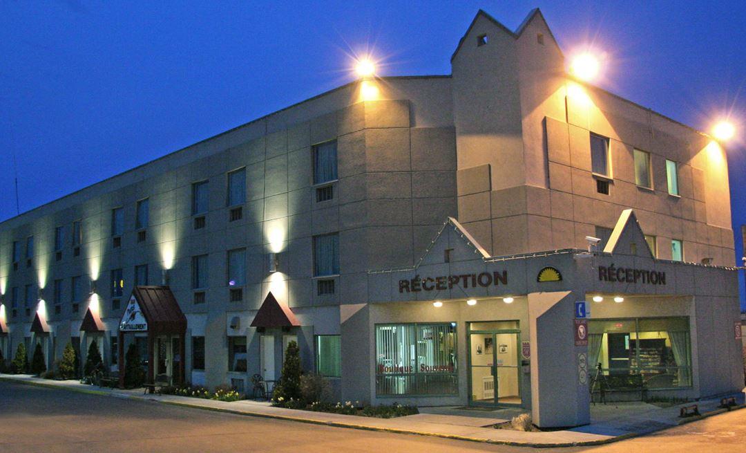 Hotel Days Inn Berthierville