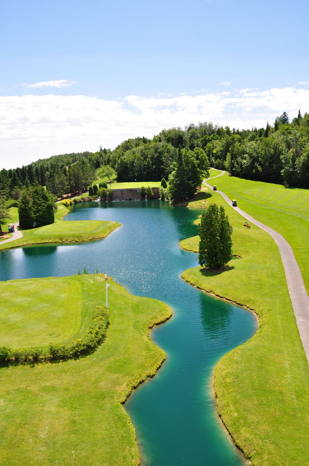 Golf St-Jean-de-Matha