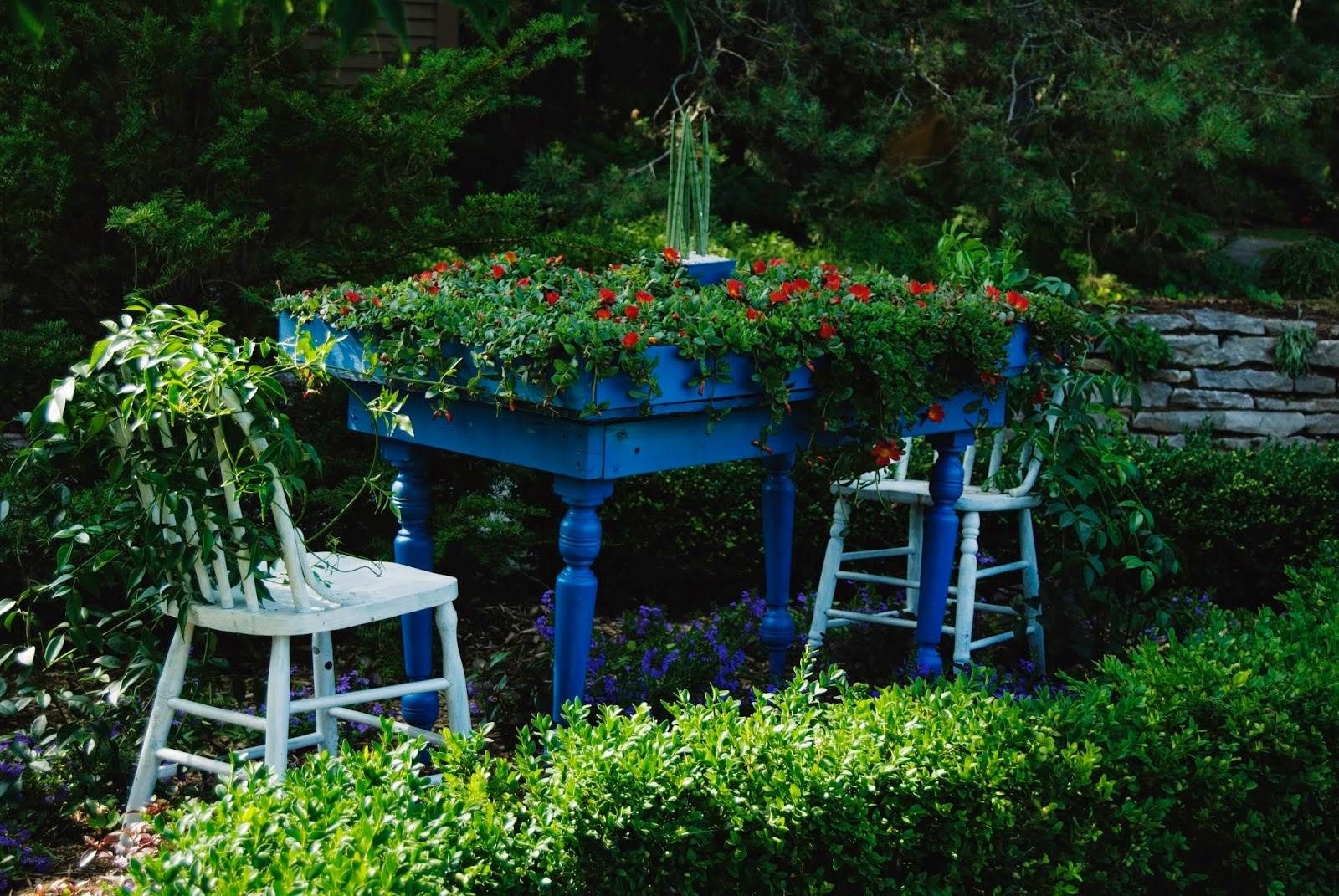 10 beaux jardins visiter cet t dans lanaudi re for Jardin a visiter