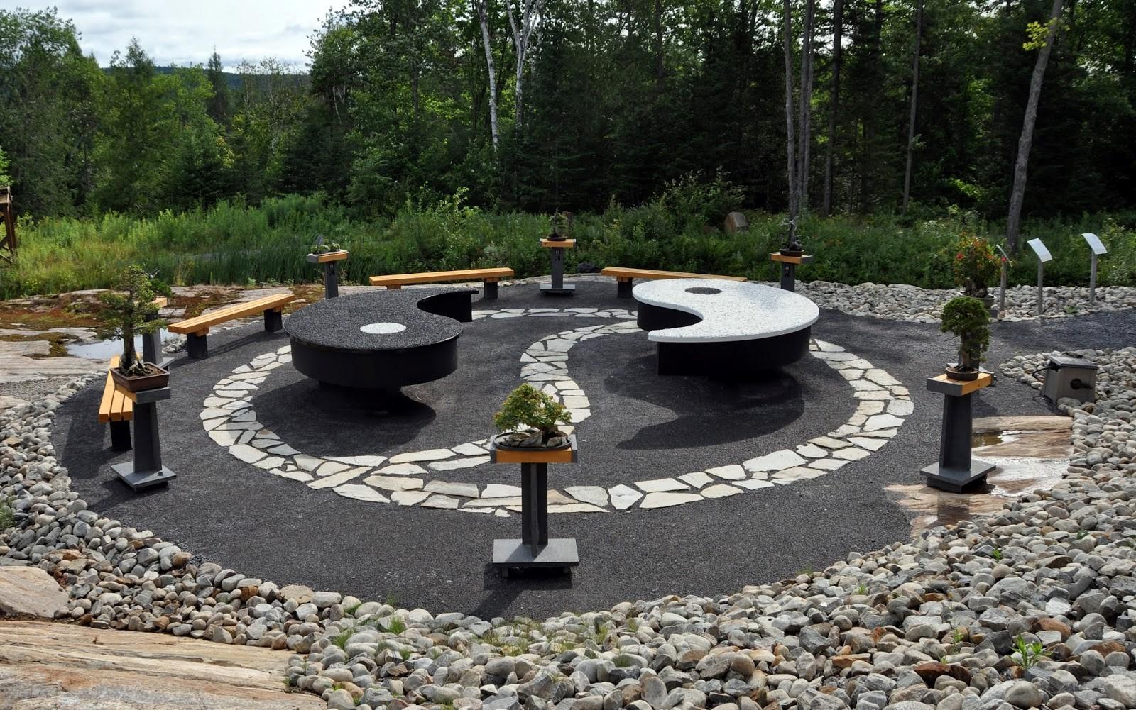 10 beaux jardins visiter cet t dans lanaudi re for Visiter les plus beaux jardins anglais