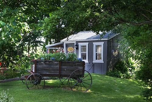 10 beaux jardins à visiter cet été dans Lanaudière