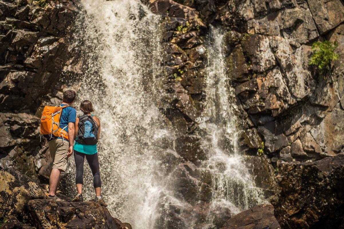 7 chutes et cascades à voir absolument dans Lanaudière